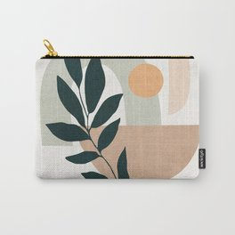 Soft Shapes IV Carry-All Pouch