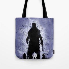 Forsaken Legend Tote Bag
