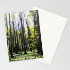 Ruegen-Forest Stationery Cards