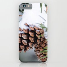After the Snow iPhone 6s Slim Case