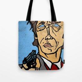 Well Do Ya, Punk? Tote Bag