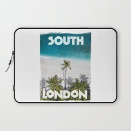 South London Laptop Sleeve