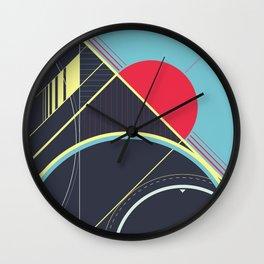 CS04 Wall Clock