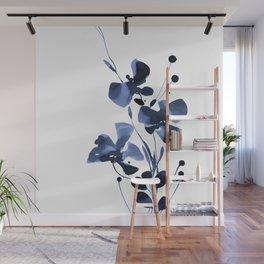 Organic Impressions 334w by Kathy Morton Stanion Wall Mural