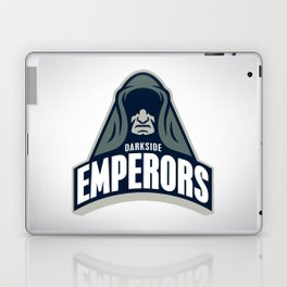 DarkSide Emperors Laptop & iPad Skin