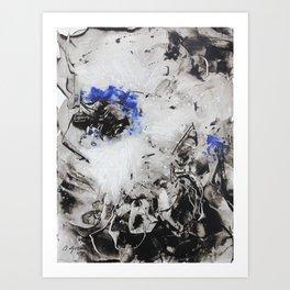 Above #1 Art Print