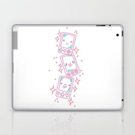 Snaps Laptop & iPad Skin