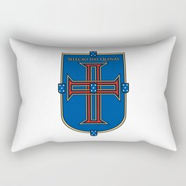 Portugal Seleção das Quinas (Team of Shields) ~Group B~ Rectangular Pillow