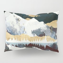 Winters Day Pillow Sham