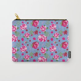 Scented Breeze Carry-All Pouch