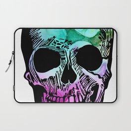 Boho Skull I Laptop Sleeve