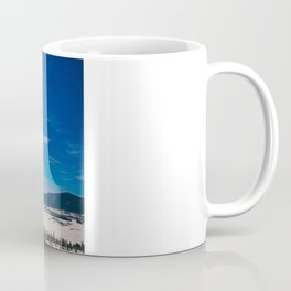 Denver, CO. Coffee Mug
