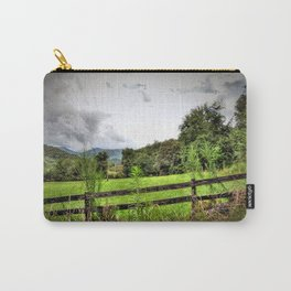 Ranch Landscape Carry-All Pouch