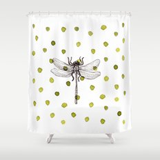 Nature Is Home Shower Curtain