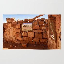 Cliff_Dwellers Stone_House - II Rug