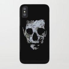 Muerto iPhone X Slim Case