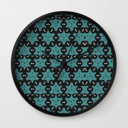 Blockchain Wall Clock