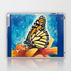 Butterfly - Discreet clarity Laptop & iPad Skin