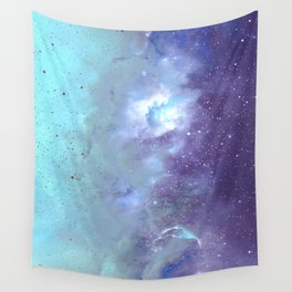 Sky Syndrome Wall Tapestry