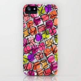 GEO iPhone Case