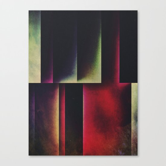 twwd vyrt Canvas Print