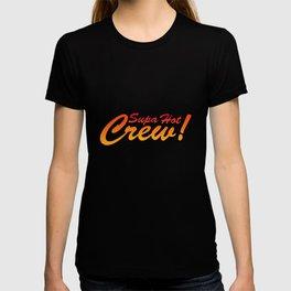 Supa Hot Crew - League Of Legends T-shirt