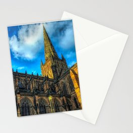 Lichfield Cathedral Stationery Cards
