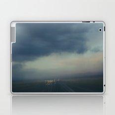Utah Skies 2 Laptop & iPad Skin