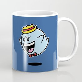 Super Cereal Ghost Coffee Mug
