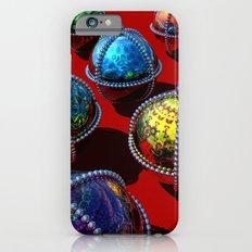 Ornaments iPhone 6s Slim Case