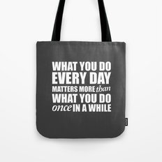repeat Tote Bag