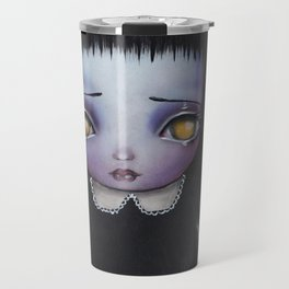 Lydia Deetz Travel Mug