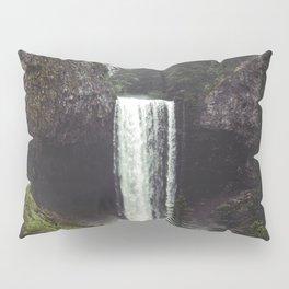 Oregon Falls Pillow Sham