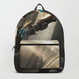 Lancer Zero Hecarim League Of Legends Backpack