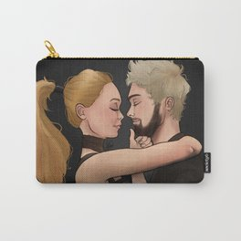 Pillow talk Carry-All Pouch