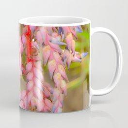 Botanica - oddly beautiful spiky flower Coffee Mug