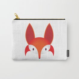 The Red Fox Carry-All Pouch