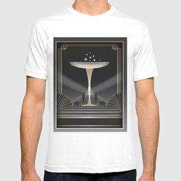 Art deco design VI T-shirt