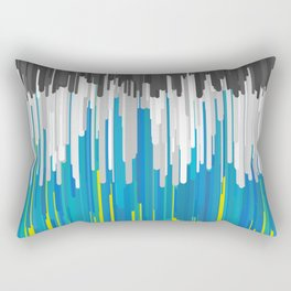 Dr. Ipp Rectangular Pillow