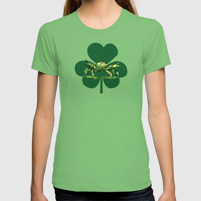 A Pinch o' Green T-shirt