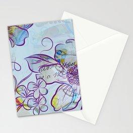 Merry Marsh Marigold Stationery Cards