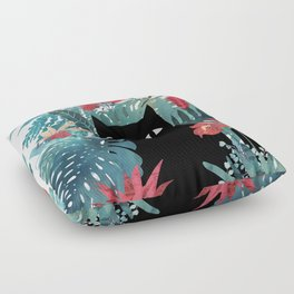 Popoki Floor Pillow