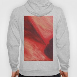 3 Visions Art Fire Hoody