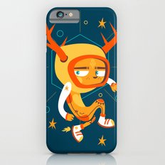 Space Deer Slim Case iPhone 6s
