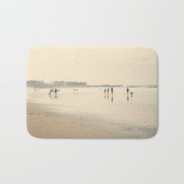 beach life II Bath Mat