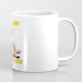 Meerkat Boner Coffee Mug