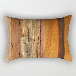 Woodboard 2 Rectangular Pillow