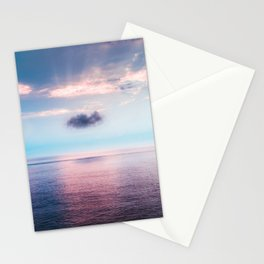 Dream cloud Stationery Cards