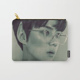 Elf Sehun Carry-All Pouch