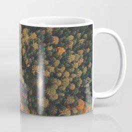 Autumn Passage Coffee Mug